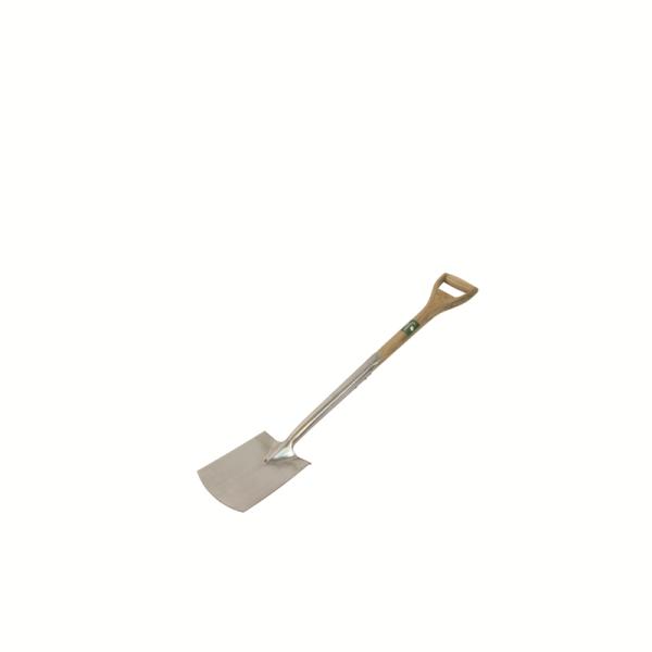 Greenman border spade