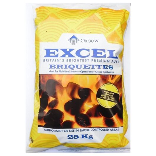 Newheat oxbow fuel sold at baileys country store.